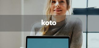 Koto: To launch in UK come 2020