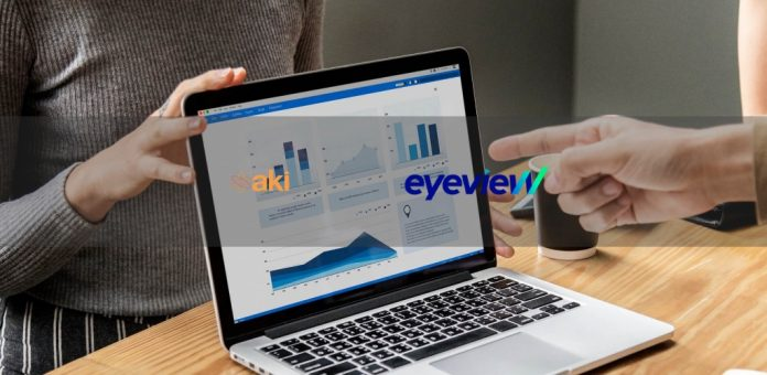 Aki Technology: Purchases Video Advertising Company Eyeview