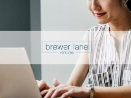 Brewer Lane Ventures: Launches to Invest in Insurtech and Fintech