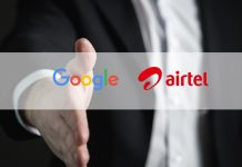 Google: Partners With Airtel To Increase G Suite Customer Base In India