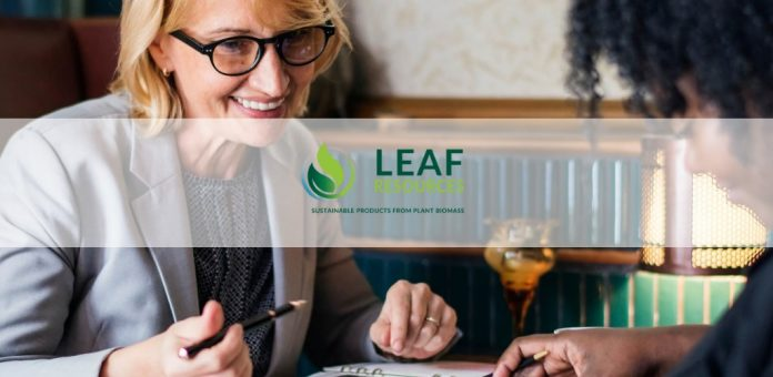 Leaf Resources: Gets tick of approval from Malaysian Govt