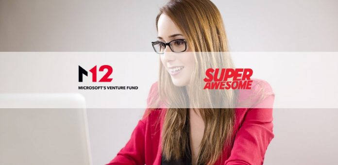M12: Invests In UK's KidTech Startup SuperAwesome