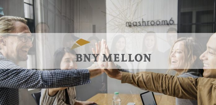 BNY Mellon: Appointed Paresh Shah as global COO
