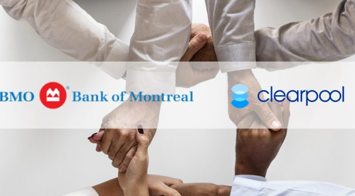 BMO Financial Group: Acquired Clearpool Group