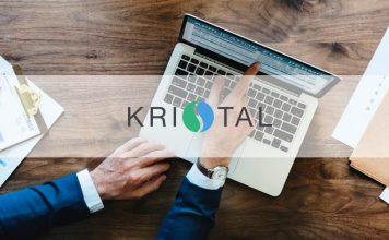 Kristal.AI: Raised $6m in Series A funding round