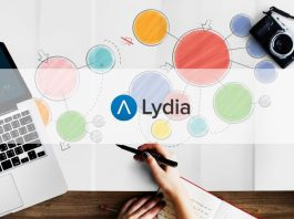 Lydia: Raises €40m in Series B funding round