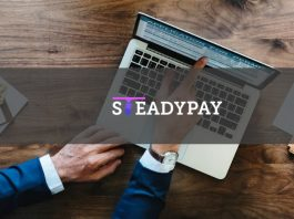 SteadyPay: Raised £2.9 million