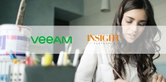 Veeam Software: Acquired by Insight Partners