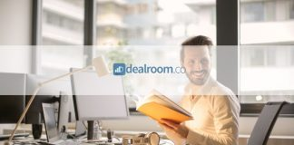 Dealroom: Raises €2.75M Series A Funding From Knight Venture