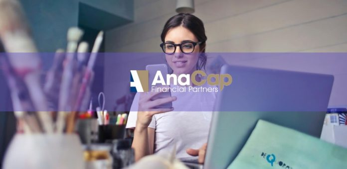 AnaCap: To acquire Wealthtime