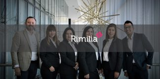 Rimilia: Raised $15m from SVB and other investors