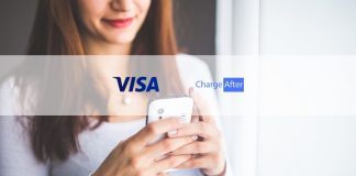 Visa: Invests In ChargeAfter To Give Additional POS Options